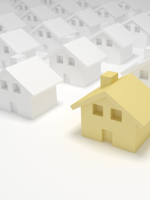 Immobilier site web