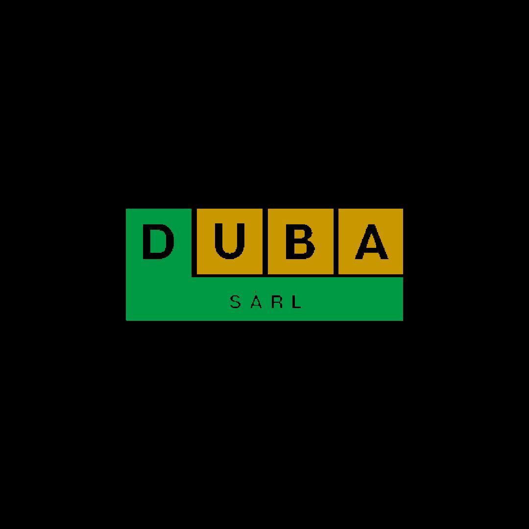 Duba Sàrl - Yverdon